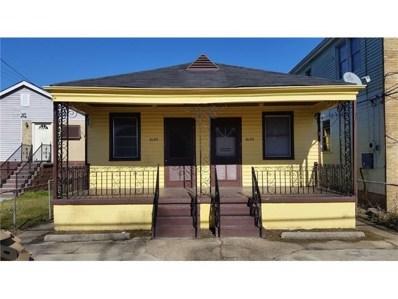 9133 Fig Street, New Orleans, LA 70118 - MLS#: 2129566