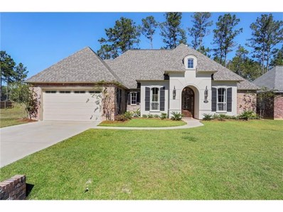 1084 Spring Haven Lane, Madisonville, LA 70447 - #: 2129658