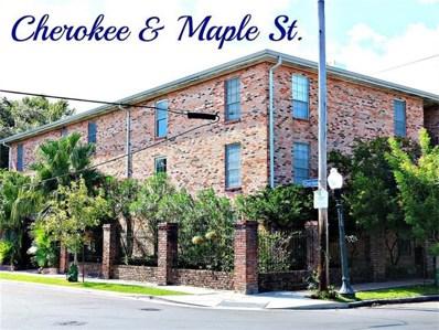732 Cherokee Street UNIT 101, New Orleans, LA 70118 - MLS#: 2129725