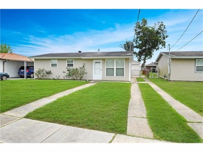 2121 Maureen Lane, Meraux, LA 70075 - MLS#: 2129734