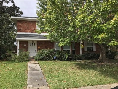 2577 Holiday Drive, New Orleans, LA 70131 - #: 2130220