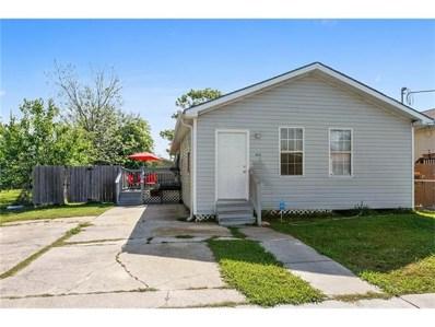 4935 Dodt Avenue, New Orleans, LA 70126 - MLS#: 2130771