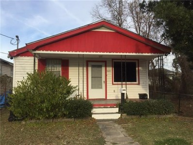 9231 Fig, New Orleans, LA 70118 - MLS#: 2130795
