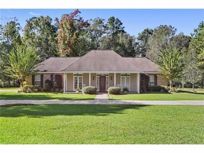 69069 4TH Avenue, Covington, LA 70433 - #: 2130888