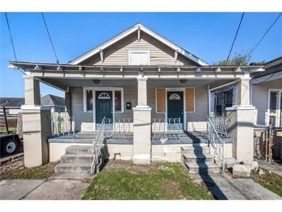 2624 Leonidas Street, New Orleans, LA 70118 - MLS#: 2130966