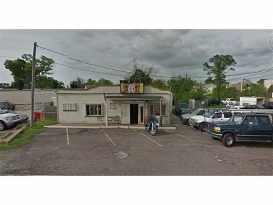 6113 Airline Drive, Metairie, LA 70003 - #: 2131084