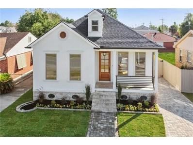 2244 Robert E Lee Boulevard, New Orleans, LA 70122 - MLS#: 2131155