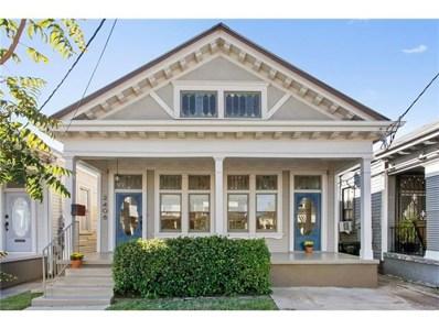 2408 Milan Street, New Orleans, LA 70115 - MLS#: 2131947
