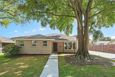 414 Emerald Street, New Orleans, LA 70124 - MLS#: 2132320