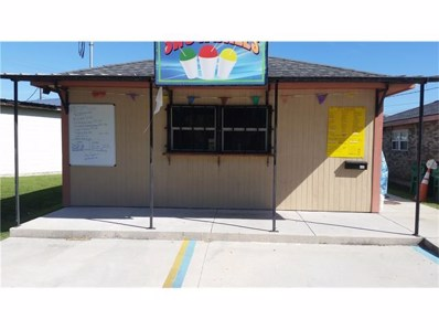 486 Elm Street, La Place, LA 70068 - MLS#: 2132384
