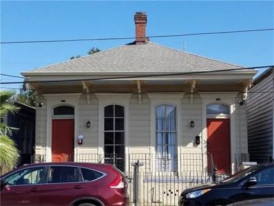 929 St Mary Street, New Orleans, LA 70130 - MLS#: 2132413