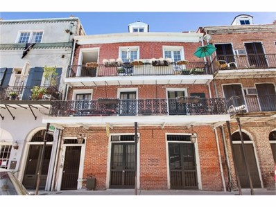 514 Dumaine Street UNIT 7, New Orleans, LA 70116 - MLS#: 2132442