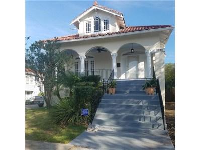 2735 Octavia Street, New Orleans, LA 70115 - MLS#: 2132459