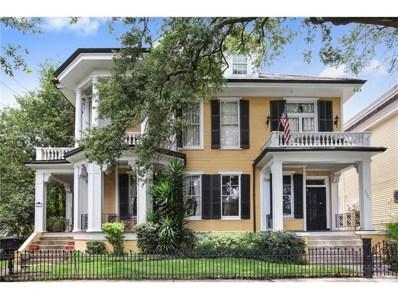 2323 St Charles, New Orleans, LA 70130 - MLS#: 2132664
