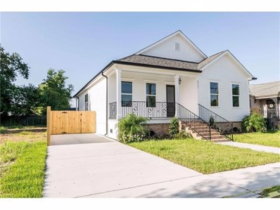2457 Athis Street, New Orleans, LA 70122 - #: 2132701