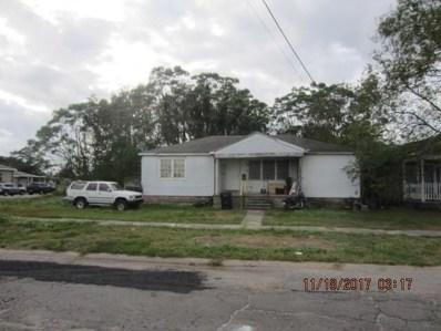 5506 Cameron Boulevard, New Orleans, LA 70122 - MLS#: 2133041