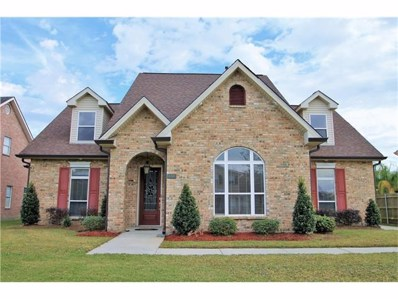110 Downing Court, Belle Chasse, LA 70037 - MLS#: 2133070
