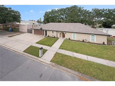 2028 Gallo Drive, Chalmette, LA 70043 - MLS#: 2133071