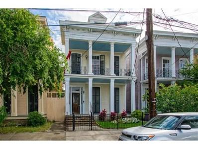 1711 Second Street UNIT 5, New Orleans, LA 70113 - MLS#: 2133091