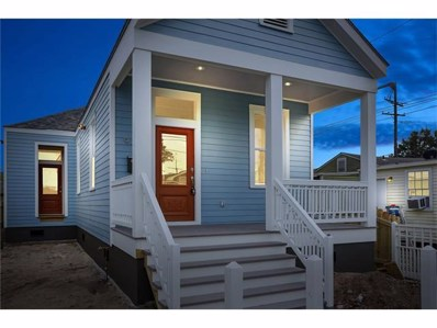 936 Pacific Avenue, New Orleans, LA 70114 - MLS#: 2133095