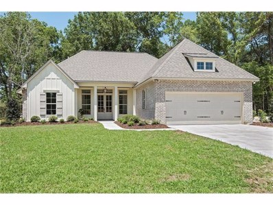 460 Cottonwood Creek Lane, Covington, LA 70433 - #: 2133122