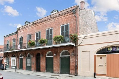 907 Chartres, New Orleans, LA 70116 - MLS#: 2133277