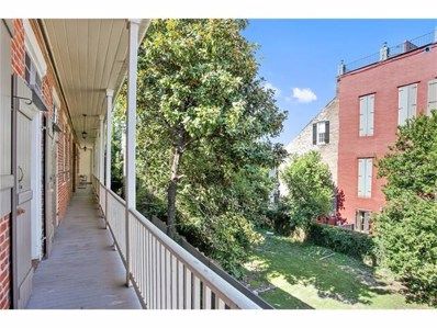 523 Dumaine Street UNIT 17, New Orleans, LA 70116 - MLS#: 2133462