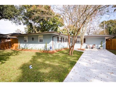 1617 Abadie Avenue, Metairie, LA 70003 - MLS#: 2133466