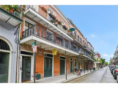 514 Dumaine Street UNIT 3, New Orleans, LA 70116 - MLS#: 2133688