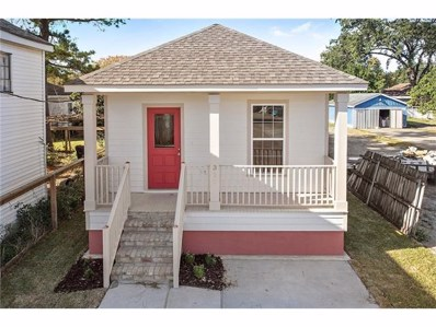 329 12TH Street, Gretna, LA 70053 - MLS#: 2133792