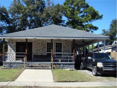 3522 Livingston, New Orleans, LA 70118 - MLS#: 2133880