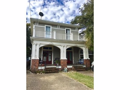 8022 Spruce Street, New Orleans, LA 70118 - MLS#: 2134091