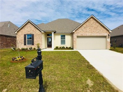 701 Lakeshore Village, Slidell, LA 70461 - MLS#: 2134258