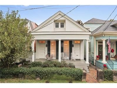 710 Eleonore Street, New Orleans, LA 70115 - MLS#: 2134713