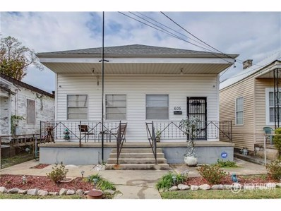 605 Wagner Street, New Orleans, LA 70114 - MLS#: 2134716