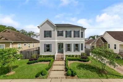 859 Chapelle Street, New Orleans, LA 70124 - MLS#: 2134852