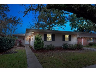 1304 Francis Avenue, Metairie, LA 70003 - MLS#: 2134905