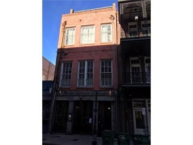 331 Decatur Street UNIT 1, New Orleans, LA 70130 - MLS#: 2135091
