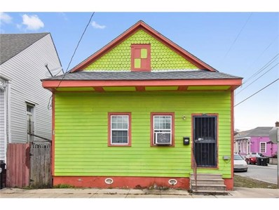 2339 Urquhart Street, New Orleans, LA 70117 - MLS#: 2135251