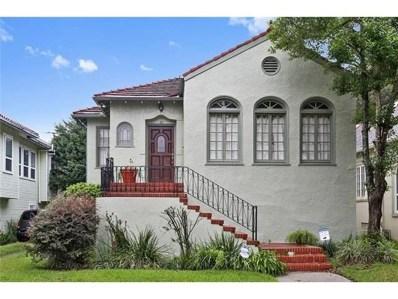 65 Versailles Boulevard, New Orleans, LA 70125 - #: 2135491