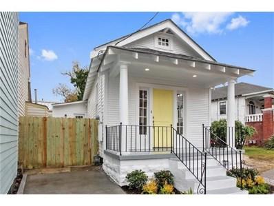 2212 Barracks Street, New Orleans, LA 70119 - MLS#: 2135553