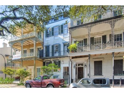 604 Esplanade, New Orleans, LA 70116 - MLS#: 2135641