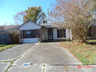 3701 Preston Place, New Orleans, LA 70131 - MLS#: 2135671