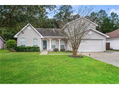 2135 Summertree Drive, Slidell, LA 70460 - MLS#: 2135780