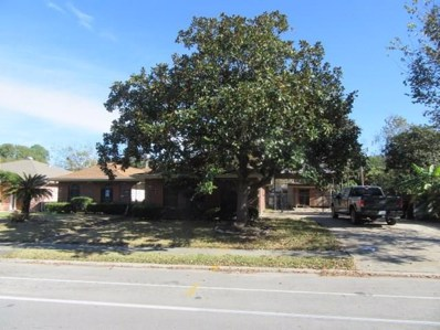 2614 Holiday Drive, New Orleans, LA 70131 - #: 2135896