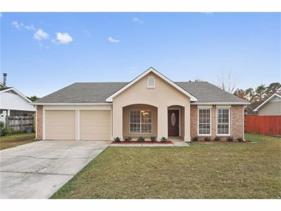 3035 Golden Drive, Slidell, LA 70460 - MLS#: 2136011
