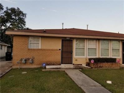 1219 Harrison Avenue, New Orleans, LA 70122 - MLS#: 2136113