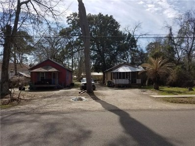 213-217 W 26TH Avenue, Covington, LA 70433 - #: 2136258