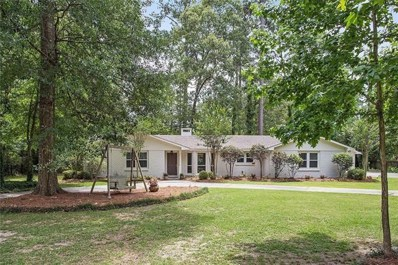 4 Hummingbird Road, Covington, LA 70433 - MLS#: 2136277