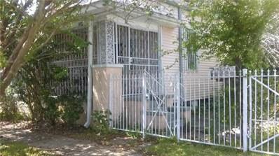237 Leboeuf Street, New Orleans, LA 70114 - MLS#: 2136346